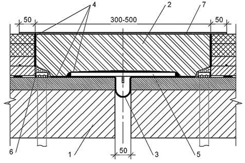 Эластичная мастика для деформационного шва наливной пол в квартире 3d
