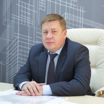 РУП «Белстройцентр» возглавил Вячеслав ТУРОВ