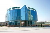 Энергосберегающие теплицы на территории Минского парниково-тепличного комбината