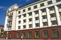 """Реконструкция гостиницы """"Свислочь"""""""