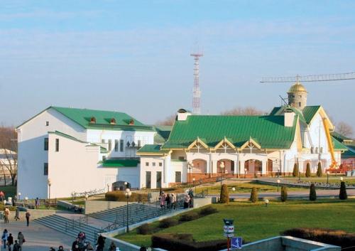 Духовно-образовательный центр БПЦ, г. Минск