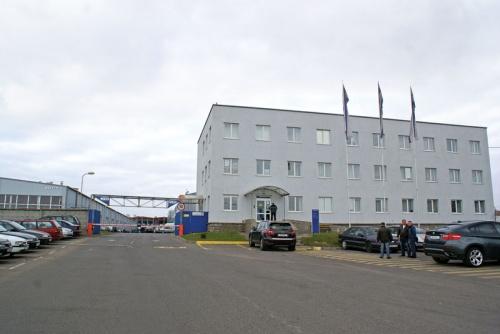 Логистический центр, Минский р-н