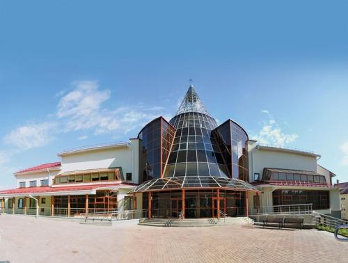Учебный центр Национального банка Республики Беларусь, г. Минск