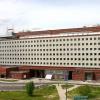 """Административно-образовательный комплекс ГУ """"Администрация парка высоких техноло"""